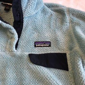 Patagonia Retool Fleece Pullover -Great Condition!